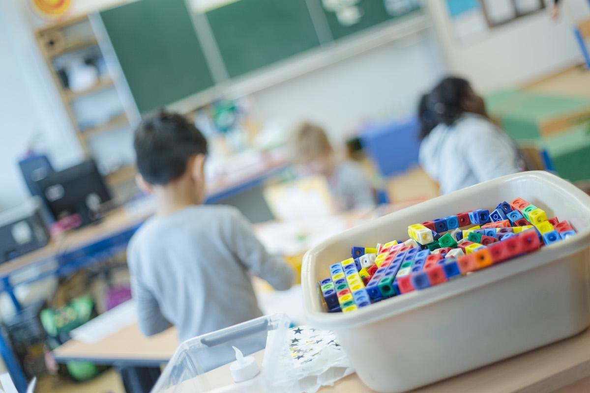Erasmus – Lehrerfortbildung in Italien